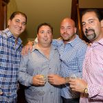 Golf Outing 2015 Dinner