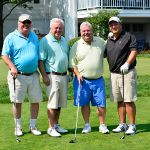 Golf Outing 2017